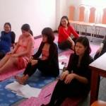 Lớp học tiền sản – Kinh nghiệm cho những mẹ lần đầu làm mẹ