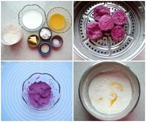 cách làm bánh mý xoăn quẩy