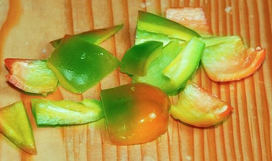 Cách làm gà xào chua ngọt