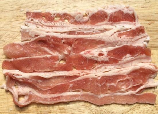 Cách làm thịt bò cuốn ngô non chiên xù