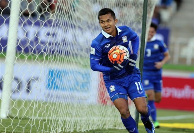 Cơ hội lớn cho Hữu Thắng và ĐT Việt Nam ở AFF Cup 2016