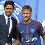 Cay cú Barca quay ra kiện Neymar