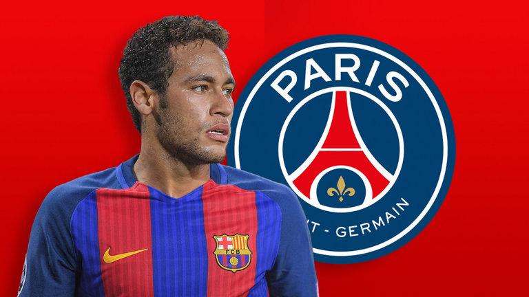 Thương vụ Neymar giúp Barca giàu lên.
