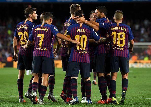 4 điều đáng mong đợi ở Tottenham vs Barcelona