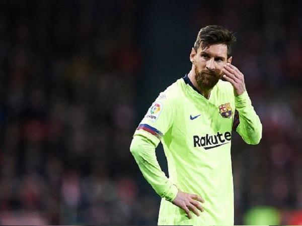 3 điểm nhấn đáng chú ý Bilbao 0-0 Barca