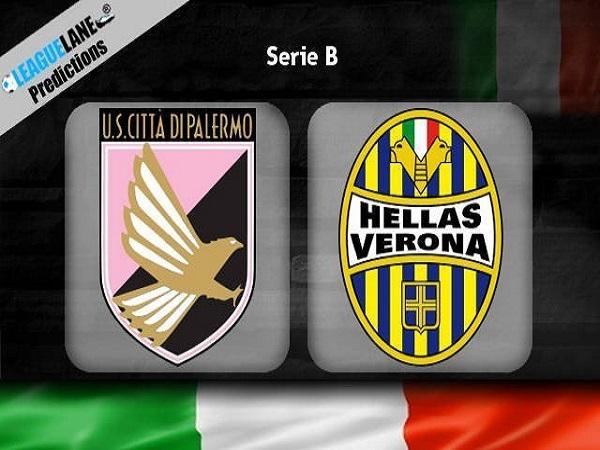 Nhận định Palermo vs Verona, 2h00 ngày 9/04
