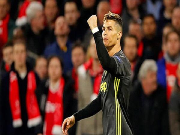 Ronaldo đang sở hữu thành tích cao nhất