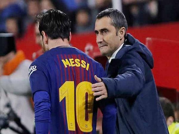Barca - Messi tái đấu Liverpool cúp C1