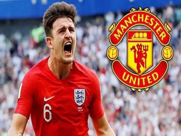 Maguire là lựa chọn tốt nhất cho vị trí trung vệ của Man Utd ở thời điểm hiện tại.