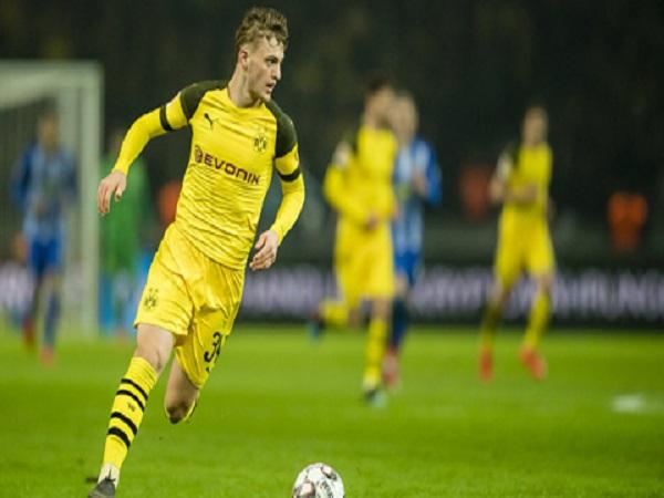 Hành trình khởi động tuyệt vời của Dortmund