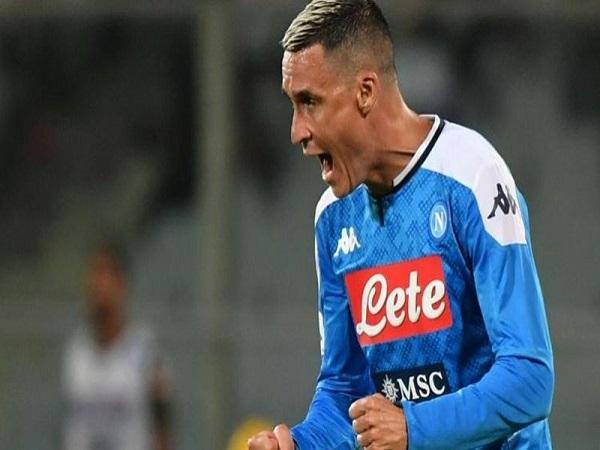 Cựu sao Real Madrid chốt tương lai ở Napoli