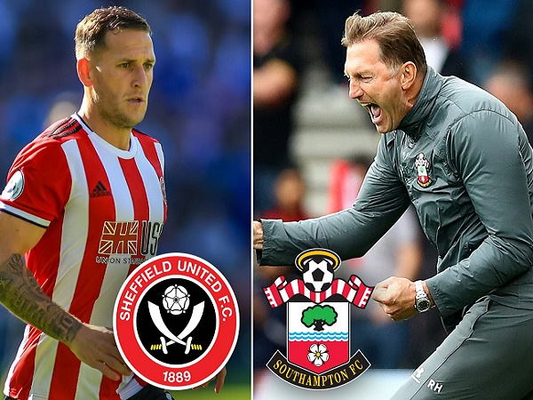 Nhận định Sheffield Utd vs Southampton, 21h00 ngày 14/09