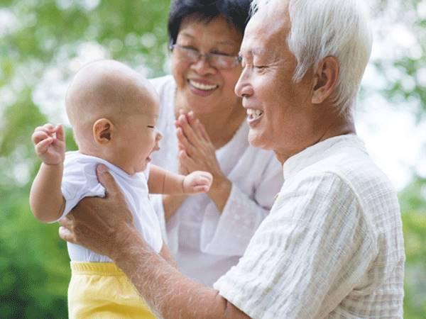 Giải mã điềm báo mơ thấy ông nội và con số may mắn