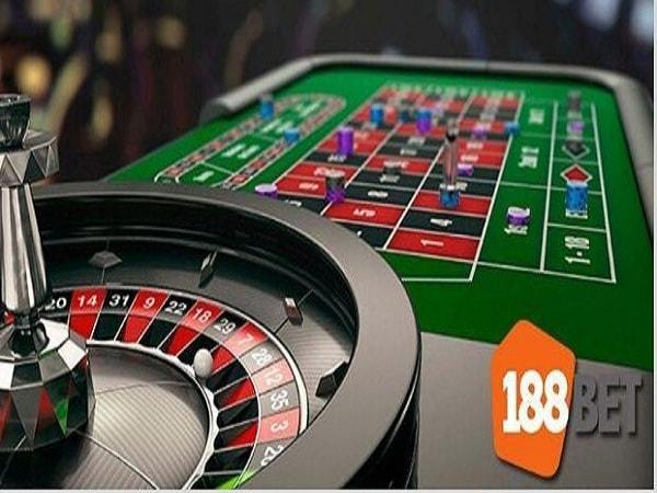 Game bài trực tuyến 188BET – Nơi làm giàu dễ dàng nhất
