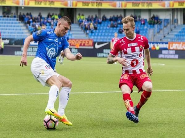 Nhận định Start vs Molde, 23h00 ngày 24/06