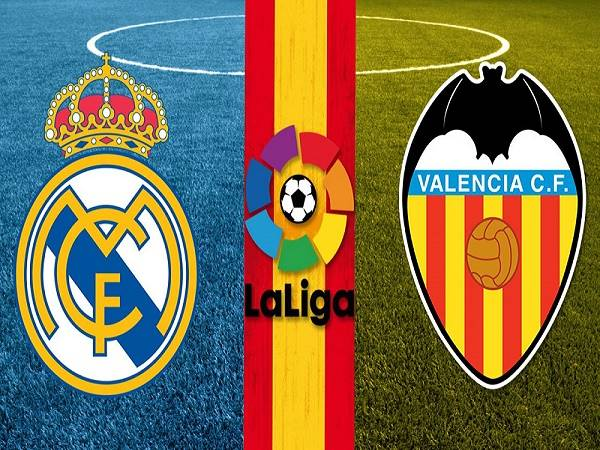 Soi kèo Real Madrid vs Valencia, 3h00 ngày 19/06