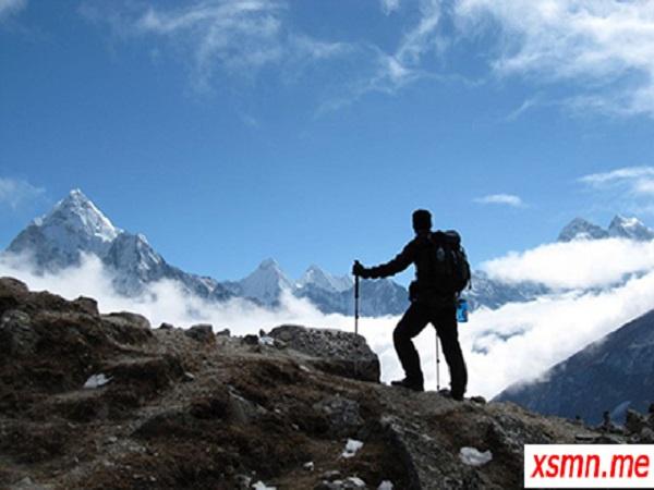 Mơ thấy leo núi có điềm báo gì? đánh số nào?