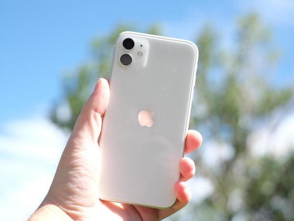 Cách khóa màn hình Iphone bằng nút Home ảo cực nhanh