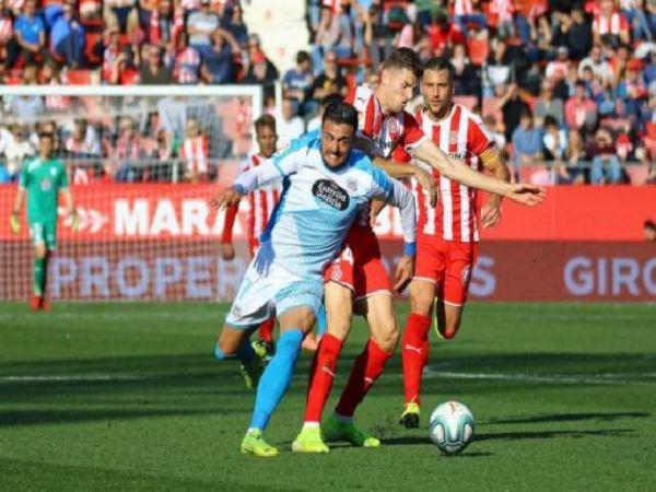 Soi kèo Girona vs Lugo, 03h00 ngày 8/1 - Cup nhà Vua