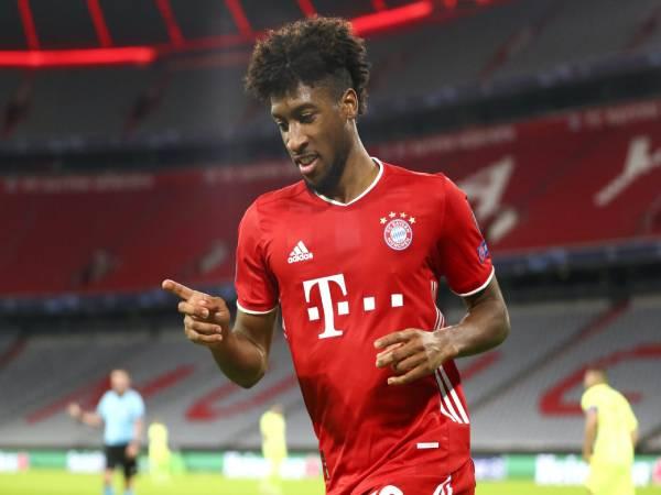 Tin Bayern ngày 16/3: Sao Bayern bị phạt tiền vì đi nhầm xe