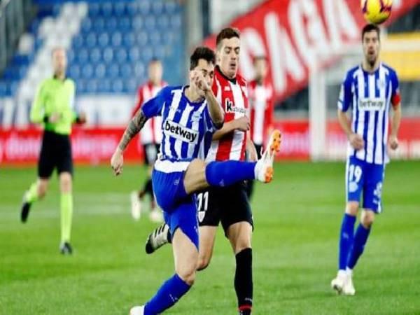 Nhận định bóng đá giữa Bilbao vs Alavés, 21h15 ngày 10/4