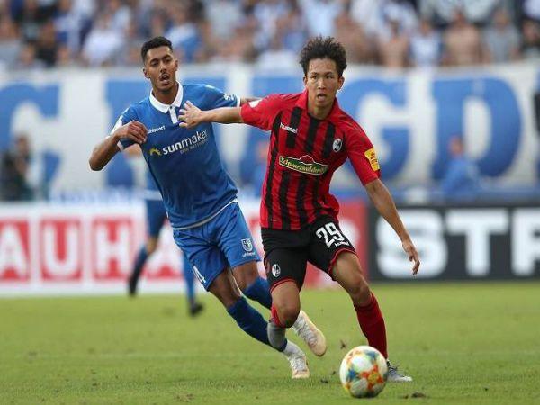 Soi kèo Bielefeld vs Freiburg, 01h30 ngày 10/4 - Bundesliga