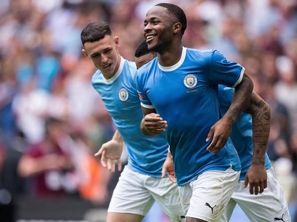 Tin bóng đá 9/4: Sau De Bruyne, Man City 'thưởng' Sterling và Foden