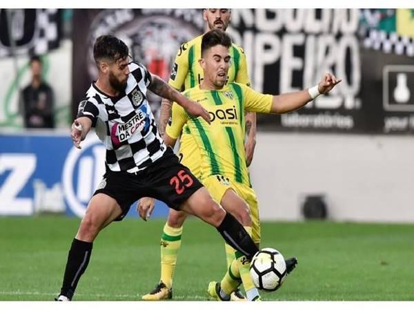 Nhận định trận đấu Boavista vs Tondela (3h15 ngày 8/5)