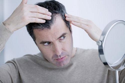 Mơ thấy rụng tóc điềm báo gì đánh số gì thì trúng lớn