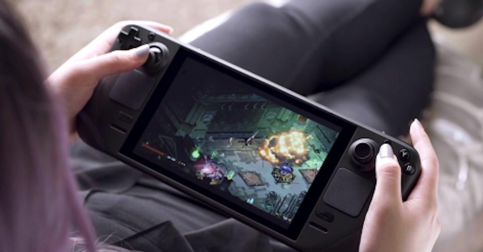 Bộ bài Steam của Valve có thể không nhận được trò chơi của Ubisoft