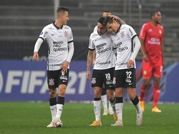 Nhận định Chapecoense vs Corinthians (7h00 ngày 9/7)