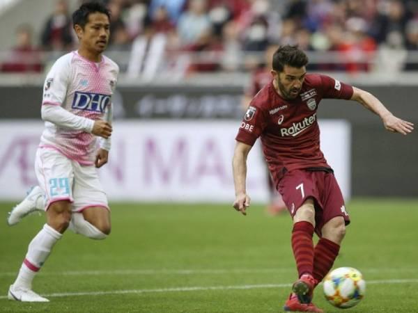 Nhận định kèo Vissel Kobe vs Cerezo Osaka, 17h ngày 17/7