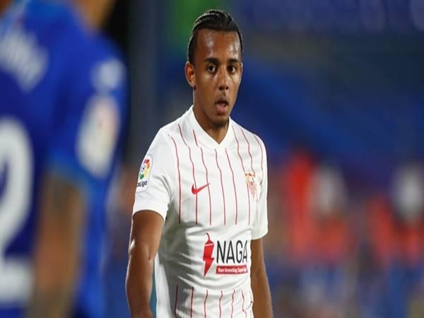Bóng đá TBN 30/08: Kounde nhiều khả năng ở lại Sevilla