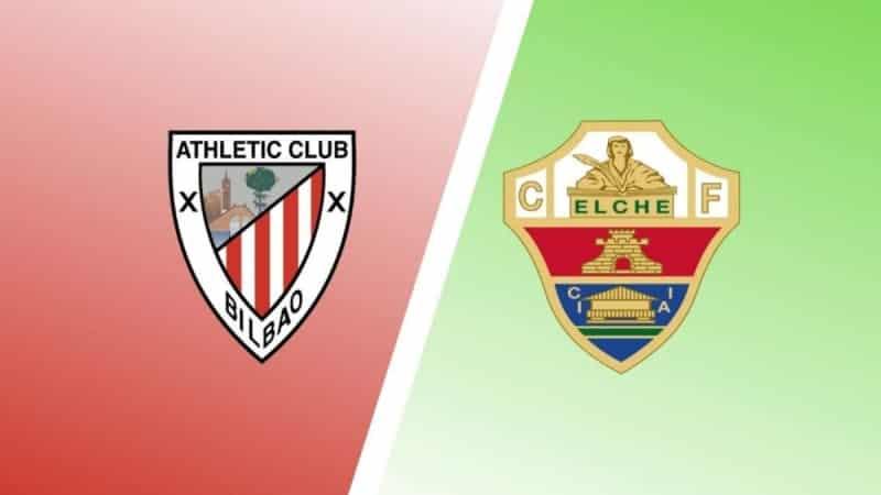 Nhận định Elche vs Athlectic Bilbao ngày 17/08 La Liga 2021/22