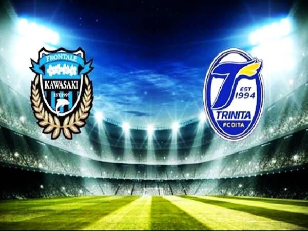 Nhận định Oita Trinita vs Kawasaki Frontale, 17h00 ngày 9/8 J-League
