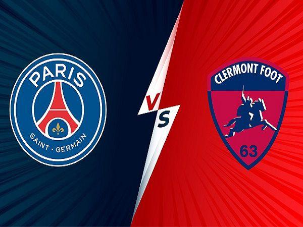 Nhận định PSG vs Clermont – 22h00 11/09, VĐQG Pháp