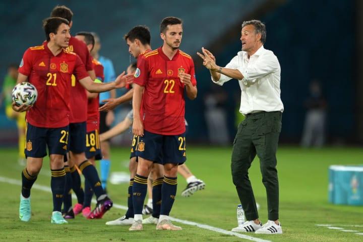 Nhận định kèo trận đấu Italia vs Tây Ban Nha ngày 7/10